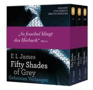 Cover-Bild zu James, E L: Fifty Shades of Grey. Die Gesamtausgabe (Teil 1-3)