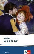 Cover-Bild zu Maupassant, Guy de: Boule de suif