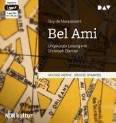 Cover-Bild zu Maupassant, Guy de: Bel Ami