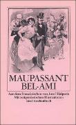 Cover-Bild zu Maupassant, Guy de: Bel-Ami