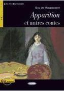 Cover-Bild zu Maupassant, Guy de: Apparition et autres contes