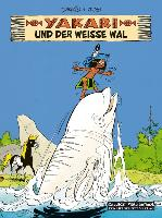 Cover-Bild zu Yakari und der Weisse Wal von Job