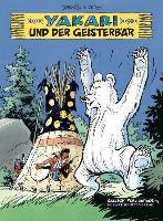 Cover-Bild zu Yakari und der Geisterbär von Job