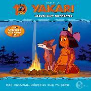 Cover-Bild zu Folge 33: Yakari und Silberfell (Das Original-Hörspiel zur TV-Serie) (Audio Download) von Karallus, Thomas