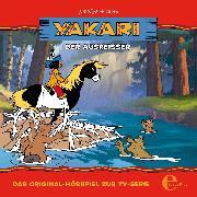Cover-Bild zu Folge 10: Der Ausreißer (Das Original-Hörspiel zur TV-Serie) (Audio Download) von Karallus, Thomas