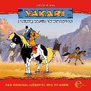 Cover-Bild zu Folge 4: Kleiner Dachs läuft davon (Das Original-Hörspiel zur TV-Serie) (Audio Download) von Karallus, Thomas