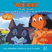 Cover-Bild zu Folge 35: Das Wolfsjunge (Das Original-Hörspiel zur TV-Serie) (Audio Download) von Karallus, Thomas