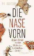 Cover-Bild zu Die Nase vorn von Hansson, Bill