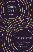 Cover-Bild zu Helgoland von Rovelli, Carlo