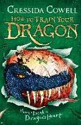 Cover-Bild zu How to Train Your Dragon: How to Break a Dragon's Heart (eBook) von Cowell, Cressida