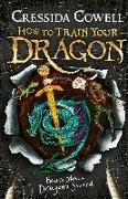 Cover-Bild zu How to Train Your Dragon: How to Steal a Dragon's Sword (eBook) von Cowell, Cressida