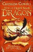 Cover-Bild zu How to Train Your Dragon: How to Twist a Dragon's Tale (eBook) von Cowell, Cressida