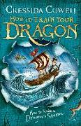 Cover-Bild zu How to Train Your Dragon: How to Ride a Dragon's Storm (eBook) von Cowell, Cressida
