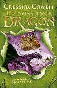 Cover-Bild zu How to Train Your Dragon: How To Speak Dragonese (eBook) von Cowell, Cressida