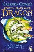Cover-Bild zu How to Train Your Dragon: How to Betray a Dragon's Hero (eBook) von Cowell, Cressida