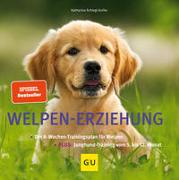 Cover-Bild zu Welpen-Erziehung