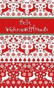 Cover-Bild zu Helle Weihnachtsfreude