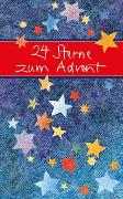 Cover-Bild zu 24 Sterne zum Advent