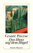 Cover-Bild zu Pavese, Cesare: Das Haus auf dem Hügel