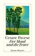 Cover-Bild zu Pavese, Cesare: Der Mond und die Feuer