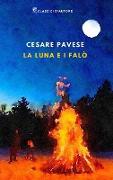Cover-Bild zu Pavese, Cesare: La luna e i falò