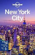 Cover-Bild zu Lonely Planet New York City von Lemer, Ali