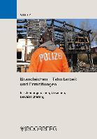 Cover-Bild zu Wolff, Olaf Eduard: Brandleichen - Tatortarbeit und Ermittlungen