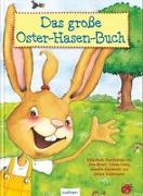 Cover-Bild zu Das große Oster-Hasen-Buch von Moost, Nele