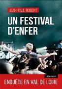 Cover-Bild zu Robert, Jean-Paul: Un festival d'enfer (eBook)