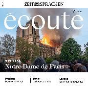 Cover-Bild zu Dumas-Grillet, Jean-Paul: Französisch lernen Audio - Notre Dame (Audio Download)