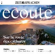 Cover-Bild zu Dumas-Grillet, Jean-Paul: Französisch lernen Audio - Die Katharer (Audio Download)