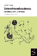 Cover-Bild zu Thommen, Jean-Paul: Unternehmensfinanzierung (eBook)
