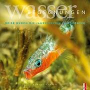 Cover-Bild zu Wasser Begegnungen von Hansen, Robert