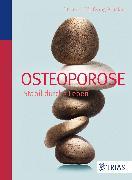 Cover-Bild zu Osteoporose (eBook) von Brückle, Wolfgang