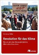 Cover-Bild zu Zeller, Christian: Revolution für das Klima (eBook)