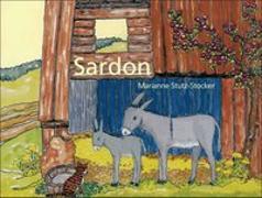 Cover-Bild zu Sardon von Stutz-Stocker, Marianne