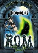 Cover-Bild zu R.O.M. 1 - Daemonicus (eBook) von Tielmann, Christian