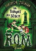 Cover-Bild zu R.O.M. 3 - Im Tempel des Bösen (eBook) von Tielmann, Christian