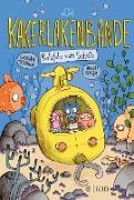Cover-Bild zu Die Kakerlakenbande - Ratzfatz zum Schatz (eBook) von Tielmann, Christian