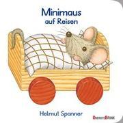 Cover-Bild zu Minimaus auf Reisen von Spanner, Helmut