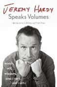 Cover-Bild zu Jeremy Hardy Speaks Volumes (eBook) von Hardy, Jeremy
