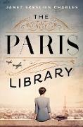 Cover-Bild zu The Paris Library (eBook) von Charles, Janet Skeslien