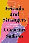 Cover-Bild zu Friends and Strangers (eBook) von Sullivan, J. Courtney