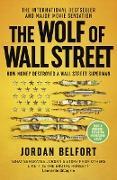 Cover-Bild zu The Wolf of Wall Street (eBook) von Belfort, Jordan