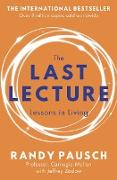 Cover-Bild zu The Last Lecture (eBook) von Pausch, Randy