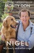 Cover-Bild zu Nigel (eBook) von Don, Monty