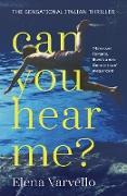 Cover-Bild zu Can you hear me? (eBook) von Varvello, Elena