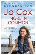 Cover-Bild zu Jo Cox (eBook) von Cox, Brendan