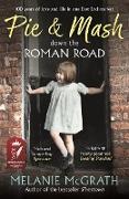 Cover-Bild zu Pie and Mash Down the Roman Road (eBook) von McGrath, Melanie
