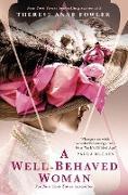 Cover-Bild zu A Well-Behaved Woman (eBook) von Anne Fowler, Therese